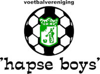 Logo Hapse Boys